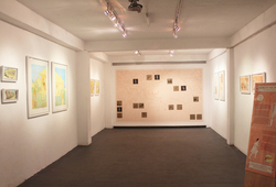 Forget Me Not - Exhibition View #3