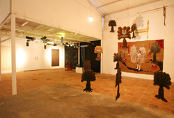 Tanah Air - Exhibition View #1