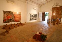 Tanah Air - Exhibition View #3