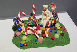 Don't Worry, He is in Heaven Now (Candyland)