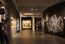 """Aku Diponegoro"" Installation View #1"