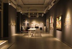 """Aku Diponegoro"" Installation View #2"