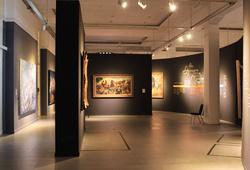 """Aku Diponegoro"" Installation View #4"