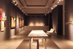 """Aku Diponegoro"" Installation View #7"