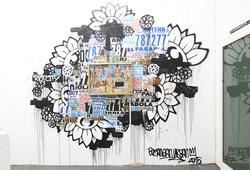 Shifting Spaces by Bujangan Urban