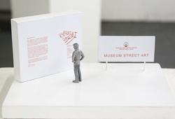 Museum Street Art