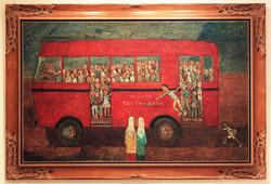 Bus Kota