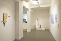 """FAD Democracy"" Installation View #1"