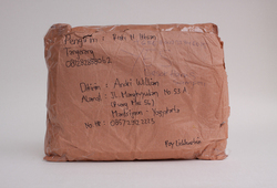 Rob Lichtenstein - Bull Profiel Series Bull (1973)