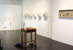"""Sex Vol.4"" Installation View"