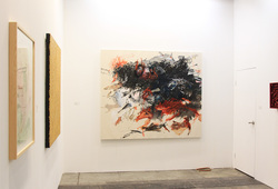 Ota Fine Arts at Art Basel Hong Kong 2015