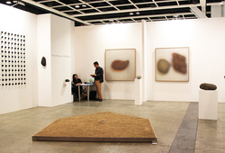 Semarang Gallery at Art Basel Hong Kong 2015