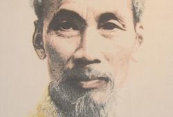 Ho Ci Minh
