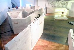 Oksigen Jawa - Installation View #3