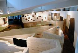 Oksigen Jawa - Installation View #4