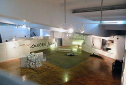Oksigen Jawa - Installation View #5