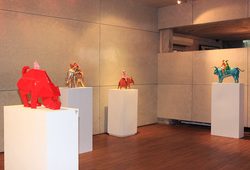 """""""Contemporary Eye of Indonesian Art & Culture Heritage"""" #2"""