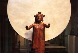 The Healer of Batak Culture
