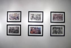 KUP - Exhibition View #2
