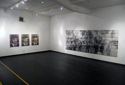 KUP - Exhibition View #3