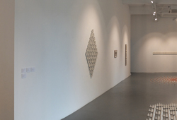 """Apotheose"" Installation View #4"