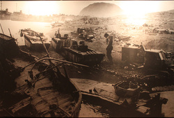 Super History: Iwojiwa, February 1945 (Hulk)