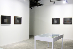 """Selubung Hening"" Installation View #4"