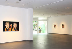 """Cakrawala"" Installation View #2"