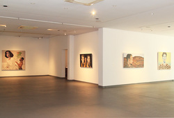 """Cakrawala"" Installation View #5"