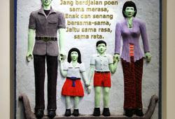 Sama Rasa Dan Sama Rata Oleh Mas Marco Kartodikromo (from Selamat Datang Series)