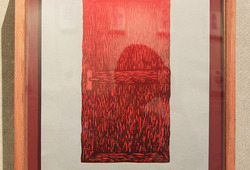 Red Sun #2