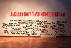 Jakarta Kota Yang Mudah Dikuasai