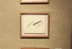 Semenjak Sinar Hitam dan Putih hanya Berlaku dihadapan Sinar Xerox: Levigator - Soft Pastel - Paper Pen
