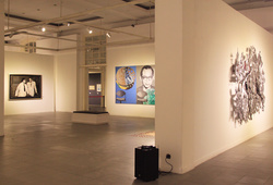 """Langkah Kepalang Dekolonisasi"" Installation View #4"