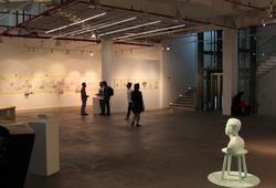 """NEW.FUTURE: The 3rd Korea-Indonesia Media Installation Art Exhibition"" #1"