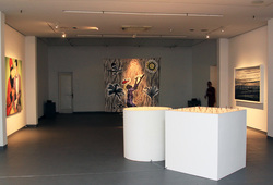 """Bardo"" Installation View #3"