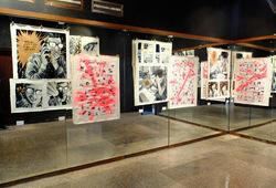 Sandang, Pangan, Papan - Exhibition View #3