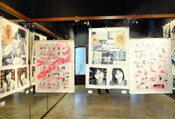 Sandang, Pangan, Papan - Exhibition View #6