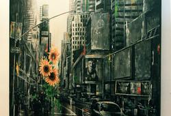 Untitled by Tommy Wondra