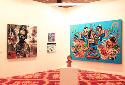 Mizuma Gallery at Bazaar Art Jakarta 2015 #2