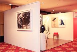 ISA Art Advisory Bazaar Art Jakarta 2015