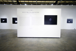 Selubung Hening - Exhibition View #1