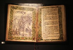 The Book of Hours of Panji