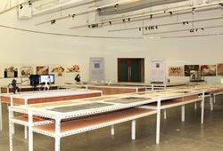 """125.660 Spesimen Sejarah Alam"" Installation View #2"