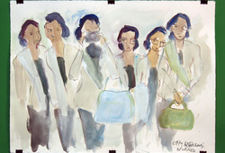 Wanita dalam Pembangunan #detail1