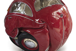 Beetle Sphere VW 1953