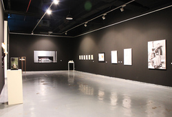 Installation View Together in Harmony #2
