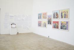 Inner Voyage - Exhibition View #4