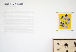 Inner Voyage - Exhibition View #6