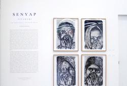 Senyap - Exhibition View #3
